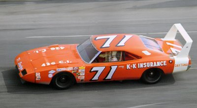 Dodge Daytona Superbird