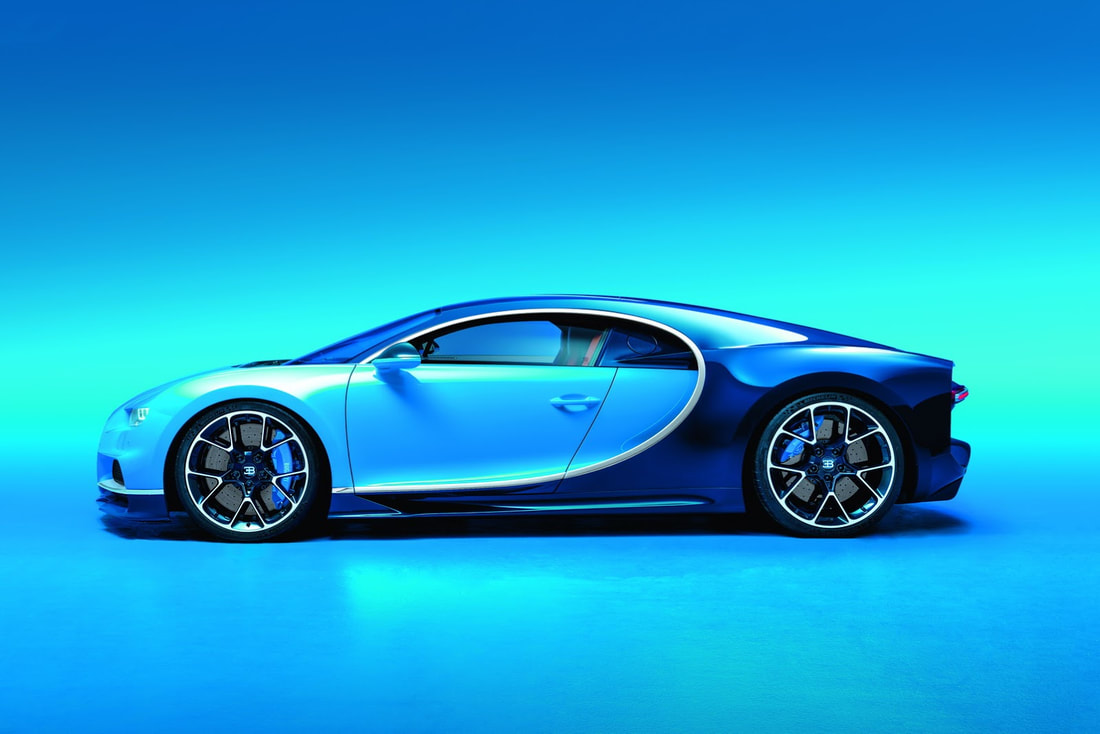 Chiron side