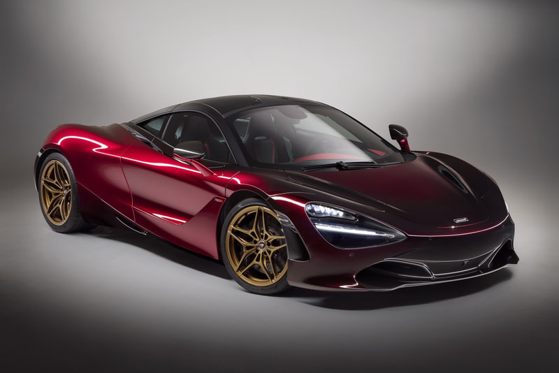 2018 McLaren 720S Velocity by MSO front
