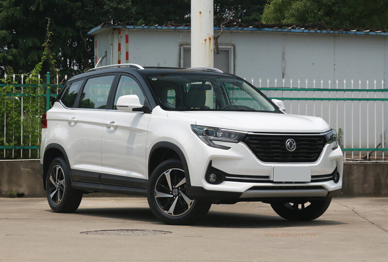 2020 Dongfeng Forthing T5
