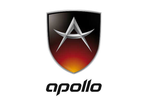 Apollo Automobili logo