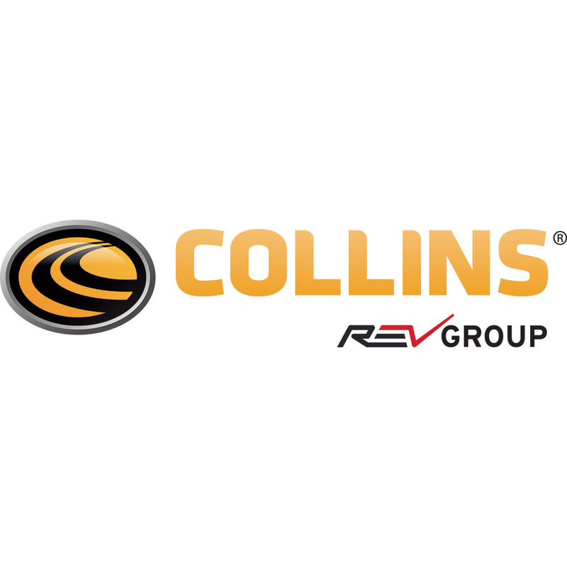 Collins Bus logo