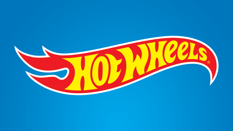 Hot Wheels new logo