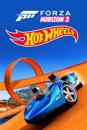 Hot Wheels forza