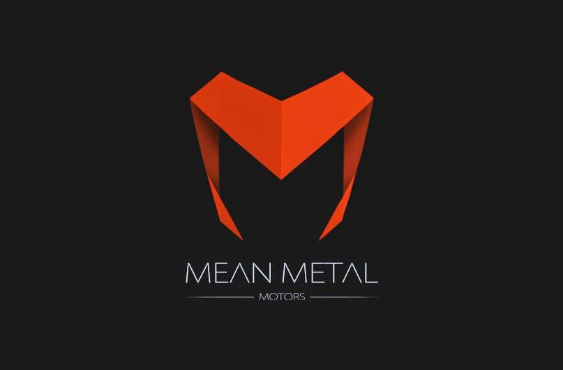 Mean Metal Motors logo
