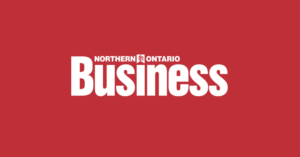 Northern Ontario Business logo